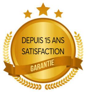 Pavage Express Satisfaction garantie